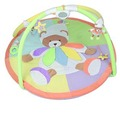 Activity Mat Doudou & Compagnie - Colorful Cloud